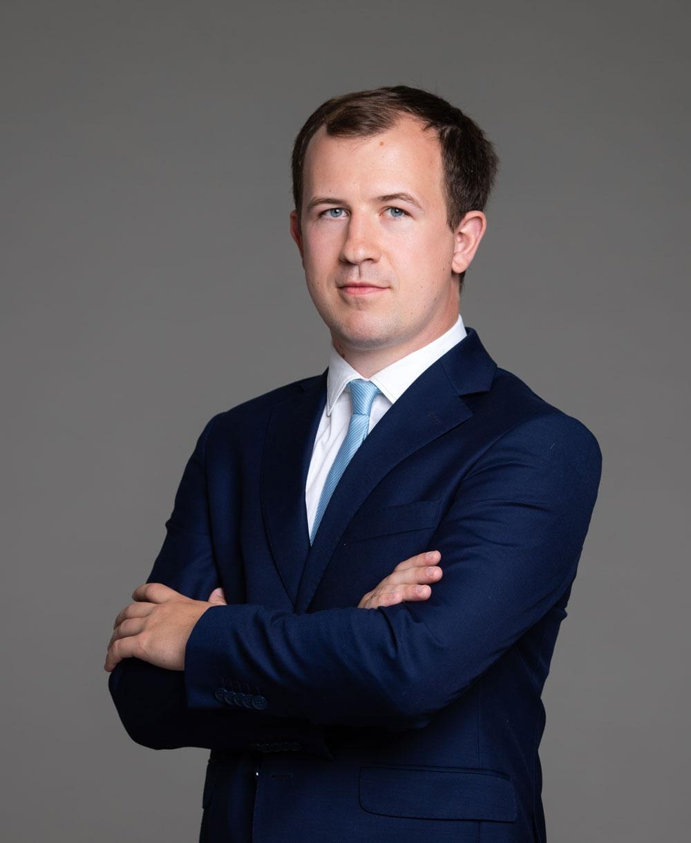 adwokat Konrad Rydzewski